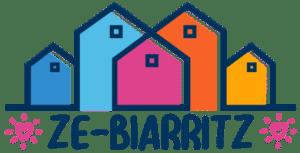 Logo Ze-Biarritz